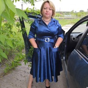 Ольга, 40, г.Челно-Вершины
