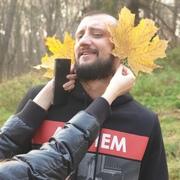 Сергей, 33, г.Херсон