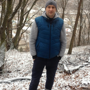 Денис, 37, г.Нальчик