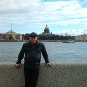 Александр, 58, г.Архангельск