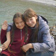 Татьяна, 16, г.Иркутск