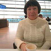 Ольга, 68, г.Горишние Плавни