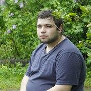 Андрюха, 30, г.Екатеринбург