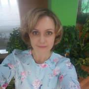 Юляшечка, 35, г.Лыткарино