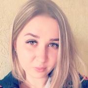 Katya, 20, г.Днепр