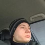 Виталик, 27, г.Таллин