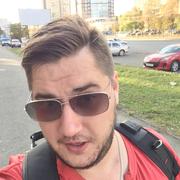 Евген, 27, г.Челябинск