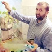 Elshan, 43, г.Баку