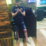 Дима, 27, г.Смоленск