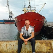 Андрей, 42, г.Керчь
