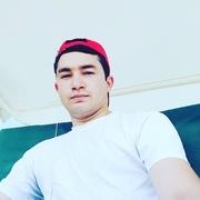 Bekh, 22, г.Ташкент