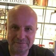 Gintas, 56, г.Лондон