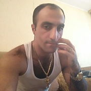 Aro, 34, г.Ставрополь