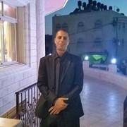 waseem idkedek, 35, г.Иерусалим