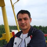 икром, 40, г.Дангара