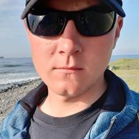 Алексей Чуркин, 25 лет, Рак, Находка (Приморский край)