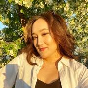 Maral, 23, г.Алматы́