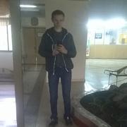 Роман, 18, г.Каменское