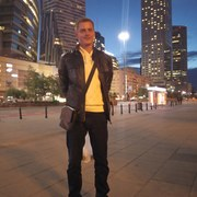 Костя Зінь, 31, г.Варшава