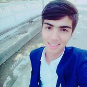 Ахмед, 23, г.Душанбе