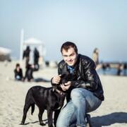 Александр, 36, г.Pedersker