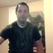 Erik Borges, 37, г.Бостон