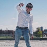 Сергей, 19, г.Тольятти