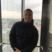 Евгений, 27, г.Гатчина