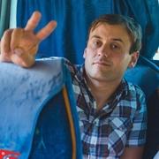 ник, 39, г.Барнаул