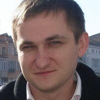 Valentin, 39 лет, Дева, Киев