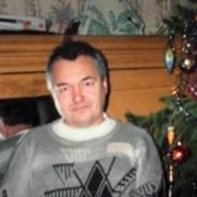 виктор, 63, г.Данилов