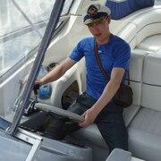 Юрий Васильев, 34, г.Канаш