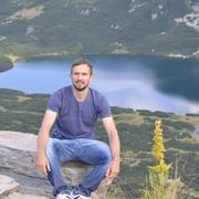Denis, 31, г.Флоренция