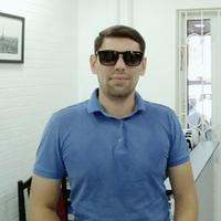 Timur, 37 лет, Лев, Москва