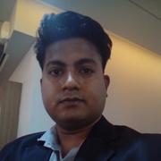 Kazi Samiul Islam, 32, г.Дакка