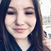 Юлия, 20, г.Хабаровск
