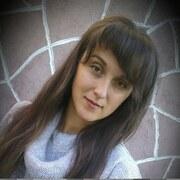 дівчина, 24, г.Ивано-Франковск