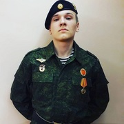 Кирилл, 20, г.Тверь