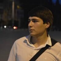 тимур, 27 лет, Овен, Махачкала