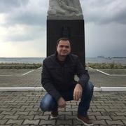 Артем, 36, г.Южно-Сахалинск