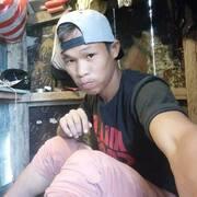 Nemo T Nepomuceno Hoo, 20, г.Манила