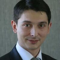 Тимур, 37 лет, Козерог, Магадан