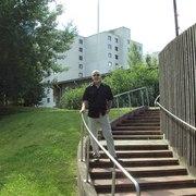 Juri, 49, г.Хельсинки