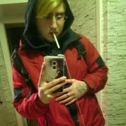 Василий, 23, г.Челябинск