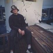 Ростислав, 19, г.Минск