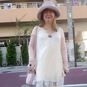 Olga, 50, г.Токио