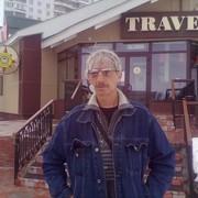 Владимир, 50, г.Абатский