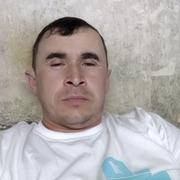 бахмед, 40, г.Обнинск