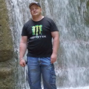 Андрей, 39, г.Краснокамск