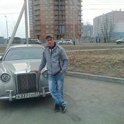 Сергей, 32, г.Тюмень